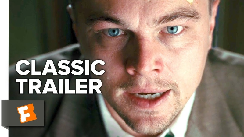 Shutter Island (2010) Trailer 1 | Movieclips Classic Trailers