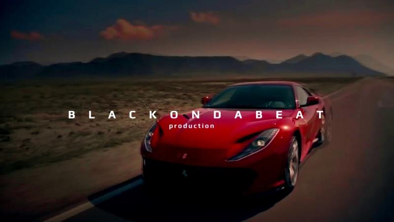 Blackondabeat ™ - Red Rose