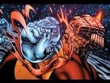 The Thing vs. Colossus as Juggernaut - Ft. Red Hulk - Avengers vs. X-Men