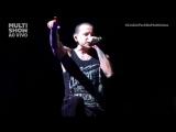 Linkin Park - With You (Circuito Banco do Brasil 2014) HD