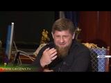 Дмитрий Медведев обсудил с Рамзаном Кадыровым вопросы экономического и социального развития Чечни