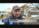 Последствия взрыва на заводе Авангард сюжет 47 канала