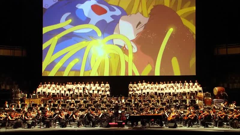 Joe Hisaishi in Budokan - Studio Ghibli 25 Years Concert
