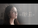 Mary Stuart || All It Cost Her || Reign