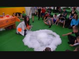 День Рождения батутного парка