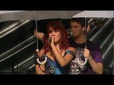 RBD Live In Brasilia - 09 I Wanna Be The Rain