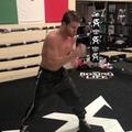 Original Bodybuilding on Instagram . Crazy speed!
