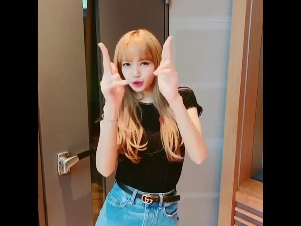 BLACKPINK Lisa Ddu-du Ddu-du Du After Ji Sukjin Radio