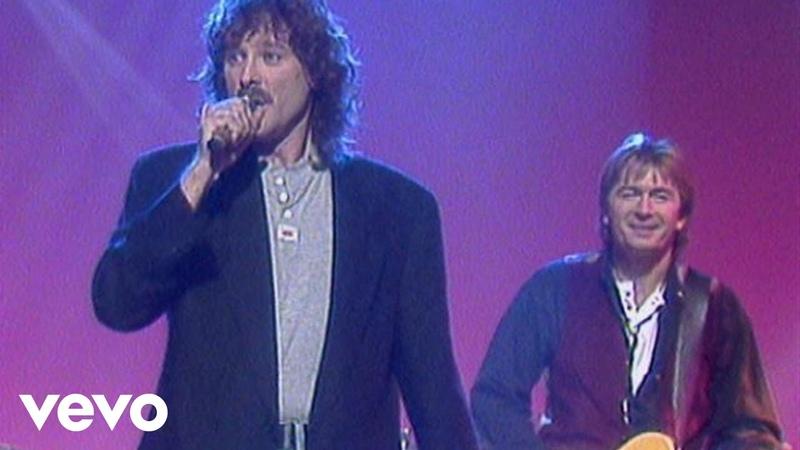 Wolfgang Petry - Sieben Tage, sieben Nächte (ZDF Hitparade 08.12.1994) (VOD)