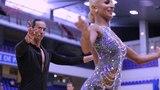 Gabriele Goffredo - Anna Matus, MDA 2018 Paris Dance Open - WDSF PD LAT - F R