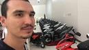 Покупка байка Honda click 125i на Пхукете в Таиланде