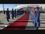 Как Владимир Путин слушал сербские песни, японские хокку и турецкие сказки-
