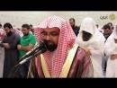 ﴿ومن أصدق من الله حديثا ﴾ الليلة السادسة من رمضان 1439 للشيخ ناصر القطامي