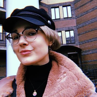 Sasha Volodina