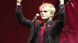 Gerard Way Action Cat