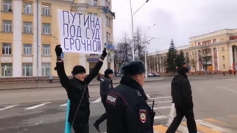 полиция России позор России II