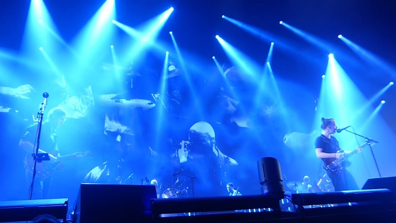Radiohead - House of Cards | Live in NYC, Madison Square Garden: Night 4