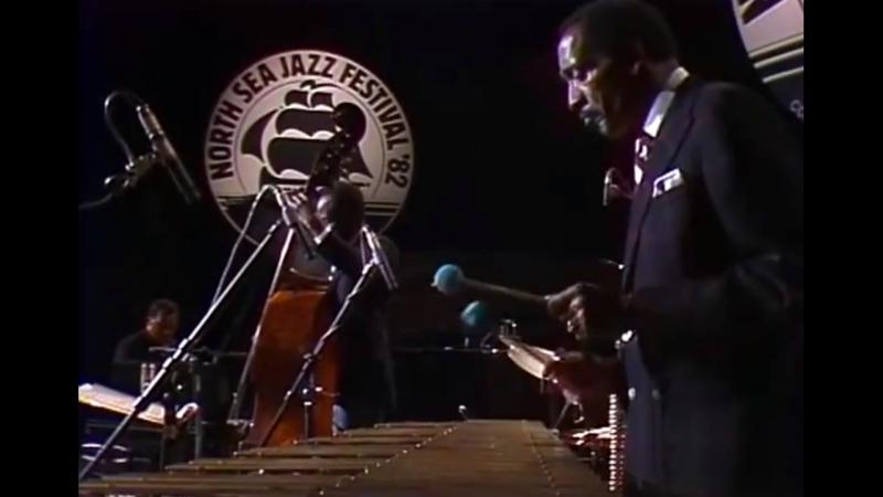 MODERN JAZZ QUARTET on the North Sea Jazz Festival • 1982