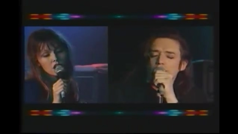 Blixa Bargeld Anita Lane - Subterranean World (How Long Have We Known Each Other) Live 1992