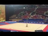 Александра Солдатова - Лента(квалификация) 19.900