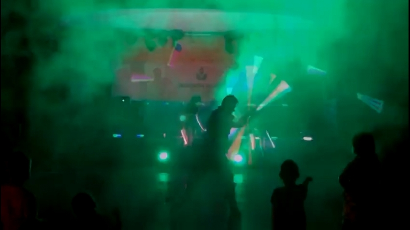 Театр Огня и Света ALTER/огненное шоу в сочи » Freewka.com - Смотреть онлайн в хорощем качестве
