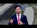 Видеообращение Нижнему Новгороду от мэра города - побратима Сувона Республика Корея