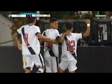 Gol de Marrony Vasco 1 x 0 Americano - Carioca 2019