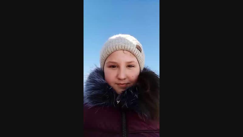 Карина Черных - Live