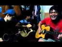 Congratulations, I hate you - Alesana cover