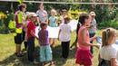 Дитячий християнський табір в м. Знам'янці - christian camp - христианский лагерь