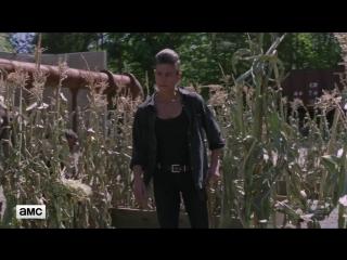 The Walking Dead Season 9 Sneak Peek
