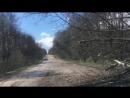 дорога Букань-Людиново