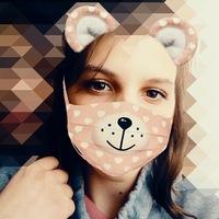 Анкета Анастасия Сергеева