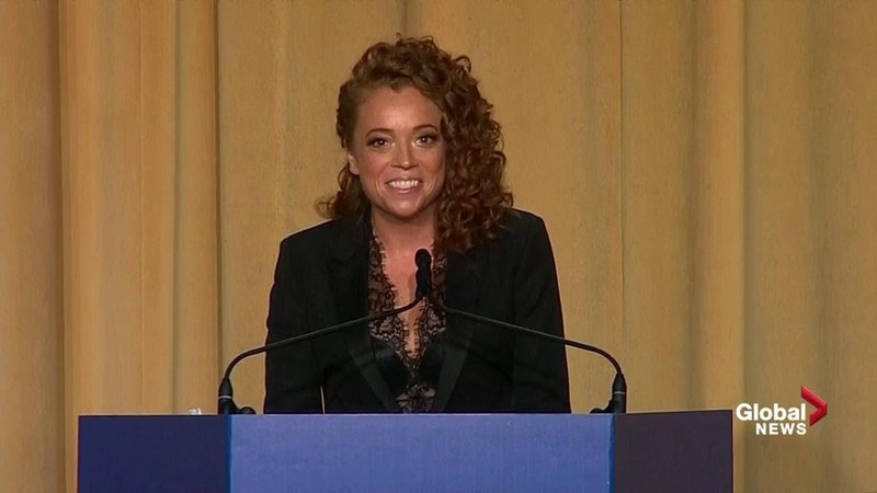 White House Correspondents' Dinner: Michelle Wolf FULL monologue