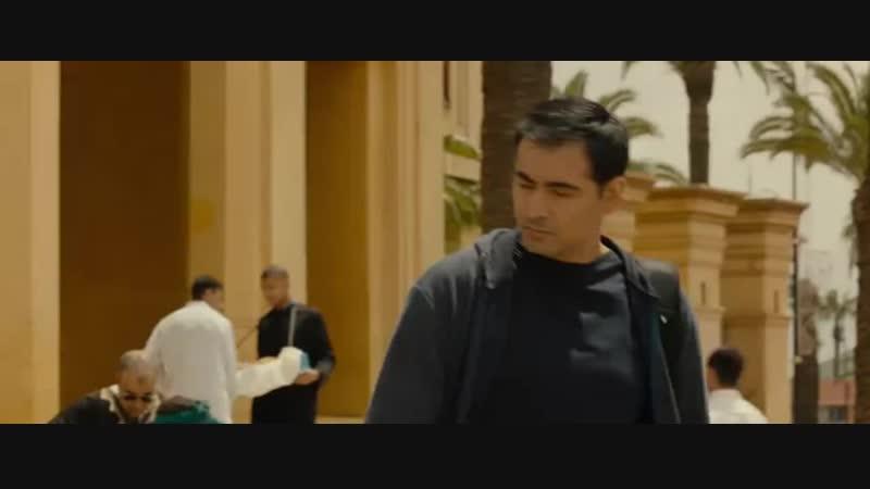 Scorpion (Uzbek kino) official treyler tea kunda UzbekKliplarHD