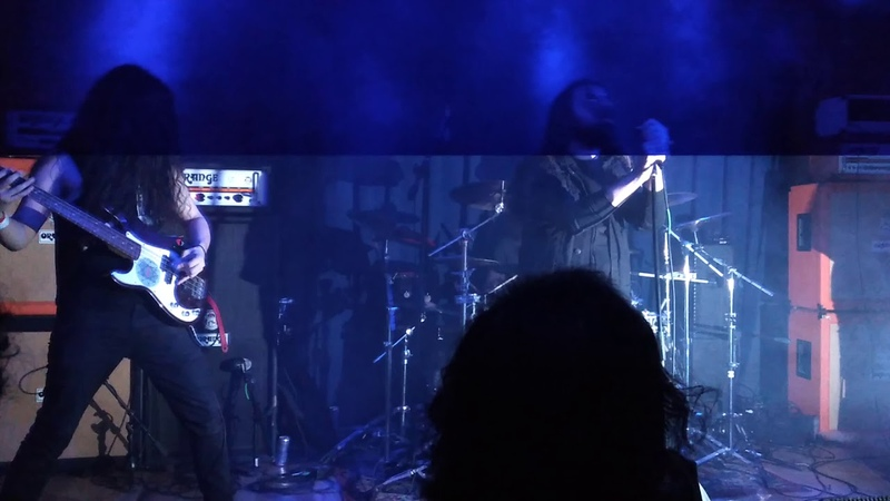 Entheogen Sol Genesis Live at Red River Family Fest III at Barracuda in Austin 29 09 2018