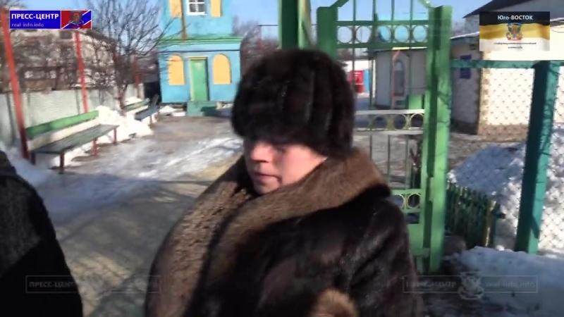 Стаханов. 24 января 2015 Стаханов. 24 января, 2015. Похороны матери и ее пятилетней дочки.