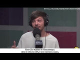 Was Louis Tomlinson Almost Fired From One Direction - KiddNation (3-4) [RUS SUB]