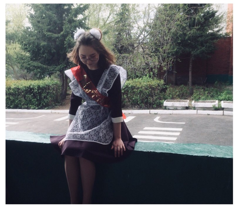 Олеся Логинова | Омск