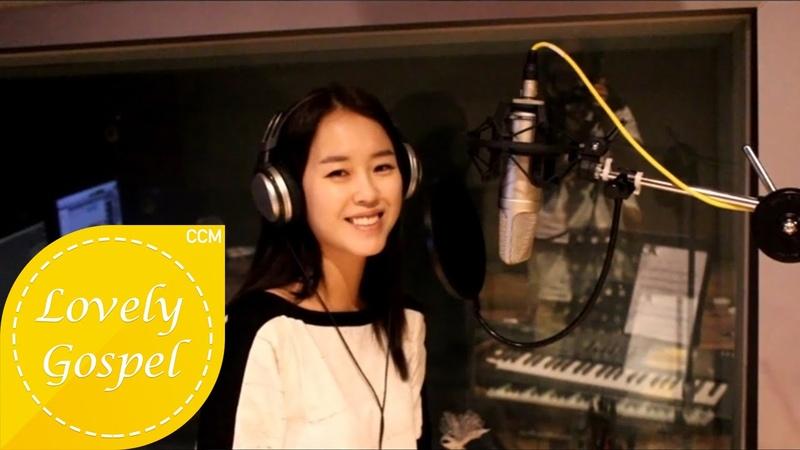 Great Messiah(선하신 목자) - Jazz Singer Hwang Eun Hey(재즈 가수 황은혜)