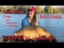Урок 3 Рыбалка на карпа Ошибка карпятника №2 Стик для дальнего заброса