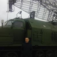 Анкета Алексей Беляев