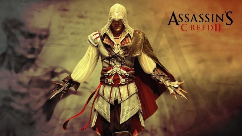 Assassin's Creed II 9-Отважный летун