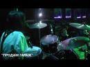 KidRockBattle 2018 drummer cam view