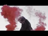 Крутой клип с цветным дымом