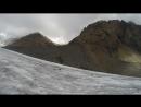 Прогулка по леднику большой Актру