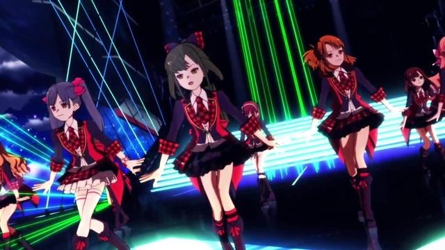 Galaxy Idols