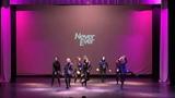 Girls Line - GOT7 - NEVER EVER (ZFest18)