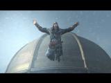 Ассасин-вандал. (Assassins Creed Revelations)