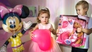 Presents and Toys for Princess Happy Birthday Essy